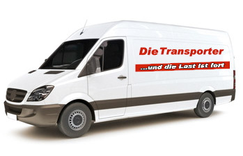 die transporter umzug und transporte aus hamburg. Black Bedroom Furniture Sets. Home Design Ideas